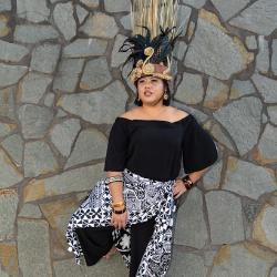Pacific Diva Cultural Ambassador
