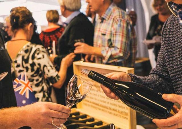 Kolding Vinfestival 2021