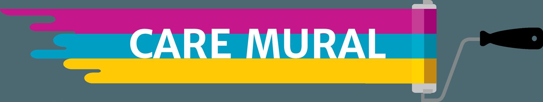 Care Mural logo