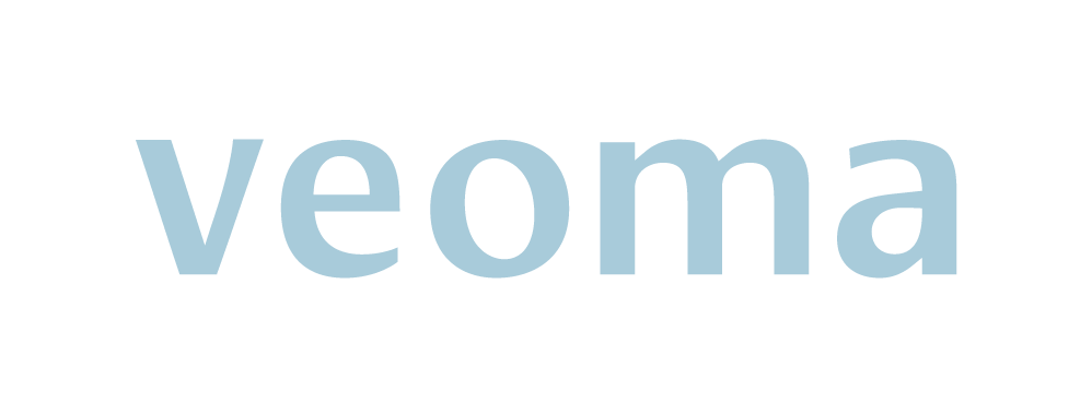 the veoma logo