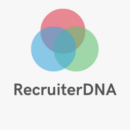 RecruiterDNA - Best Choice for Sourcing As A Service.
