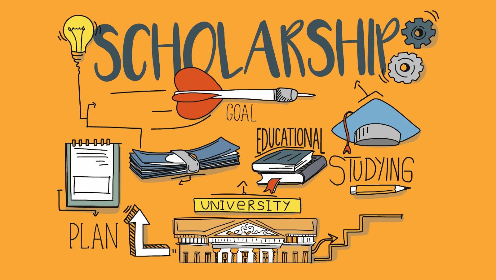 Scholarship descriptions