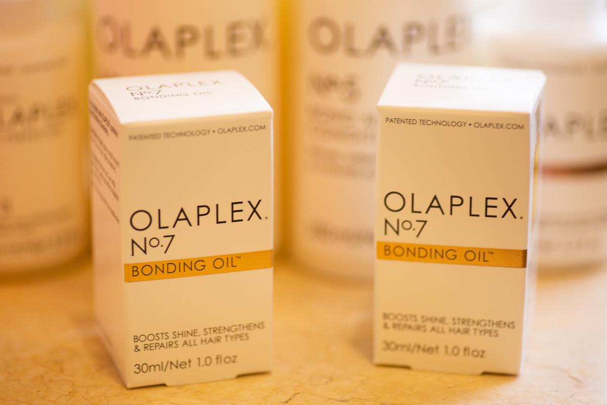 Olaplex product detail