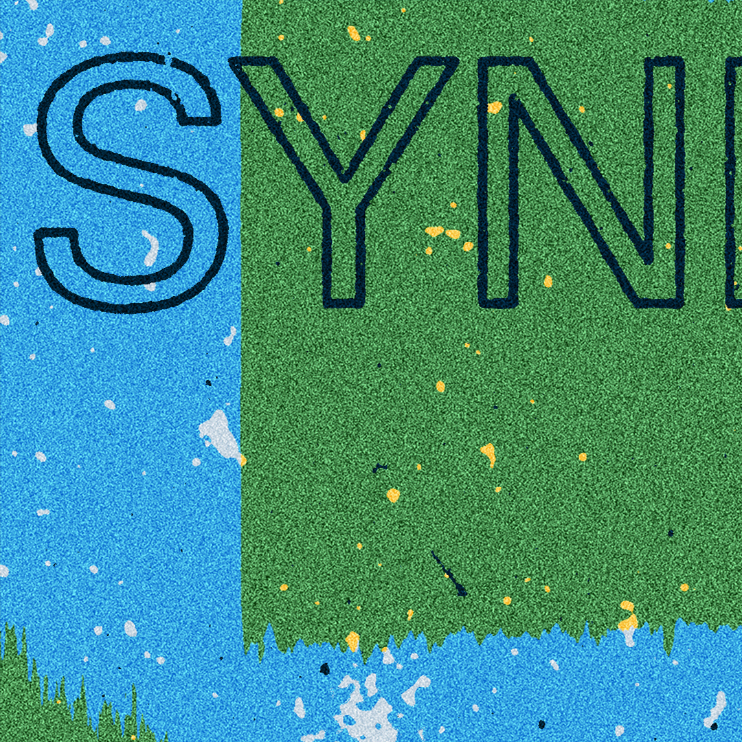 Synergy Posters