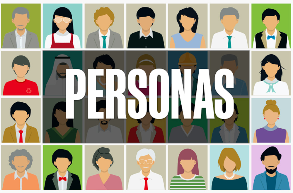 Everything you need to know about personas