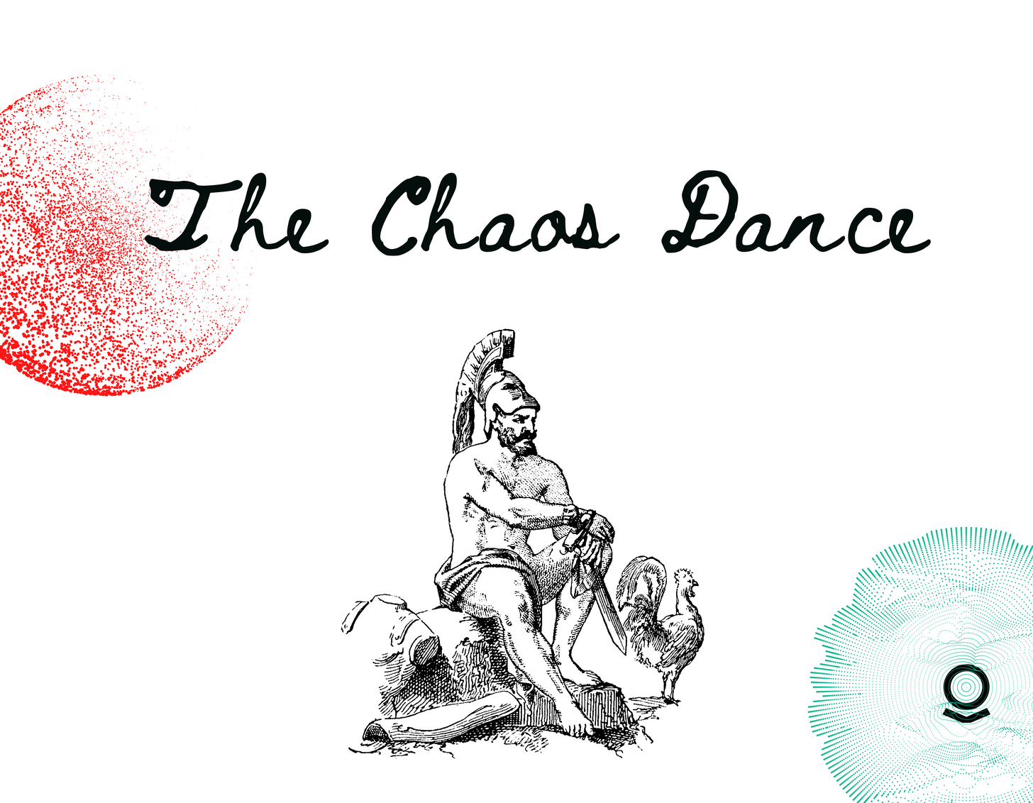 Palantir and the Chaos Dance