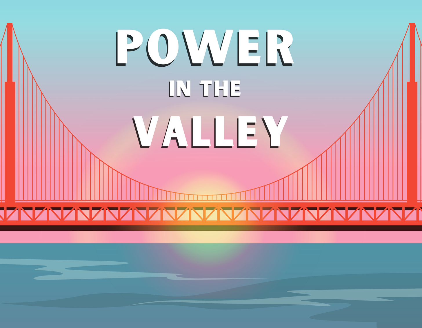 Power in the Valley
