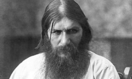 Poisoned, shot and beaten: why cyanide alone may have failed to kill  Rasputin | Chemistry | The Guardian