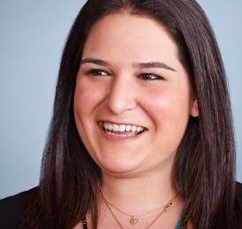 Rebecca Kaden