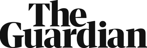 Logo for The Guardian Newspaper