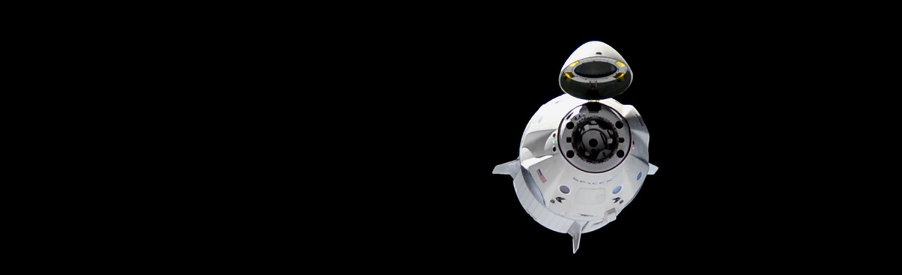 SpaceX to Launch Astronauts + ISS Docking Sim!