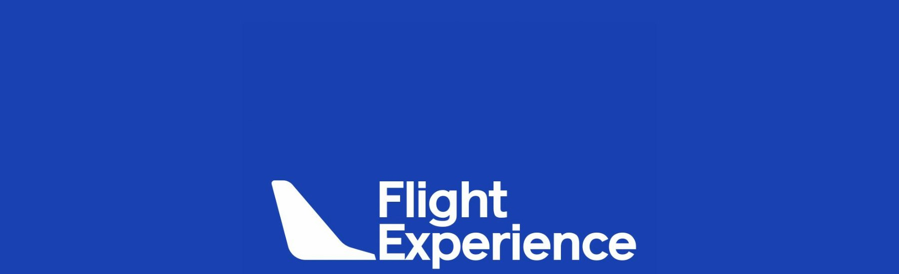 Flight Experience Launches New Branding