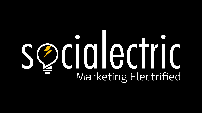 Socialectric Eric Phung Web Design