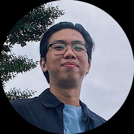 Tran Hoang Vinh Socialectric Web Designer