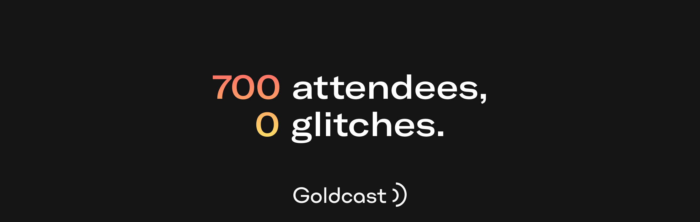 Case study: Afore's large scale virtual summit powered by Goldcast