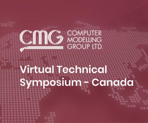 Virtual Technical Symposium - Canada