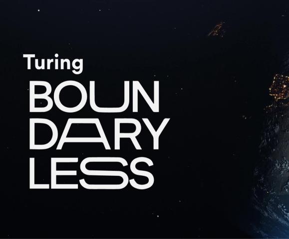 Turing - Boundaryless