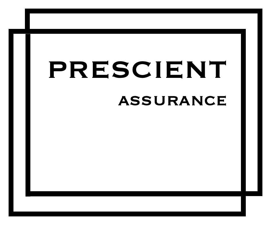 Prescient Assurance | SOC 2 Audit & Attestation