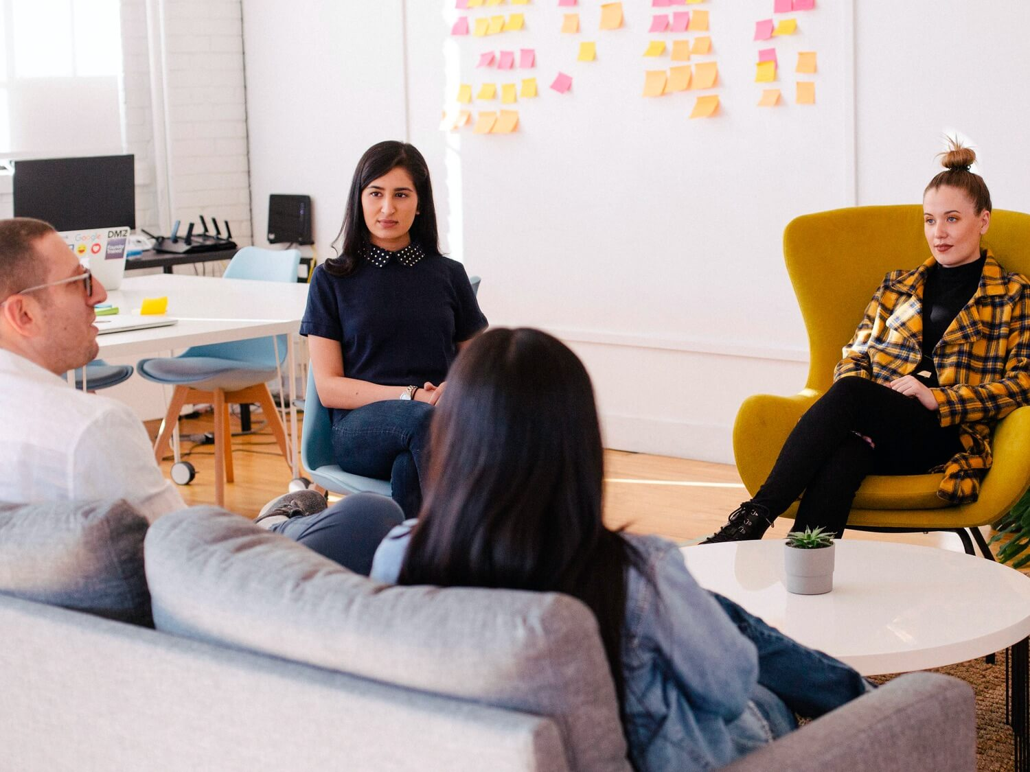 Why employee engagement is the wrong thing to focus on