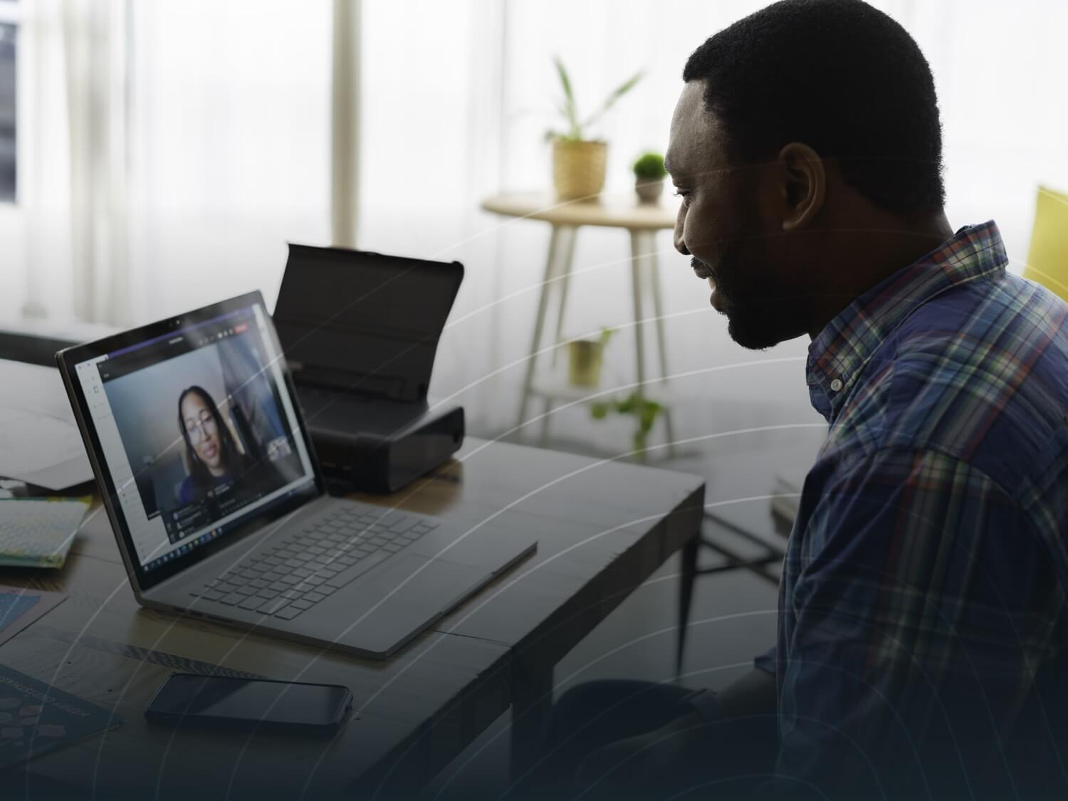 Are video conferences enough to keep a team together?