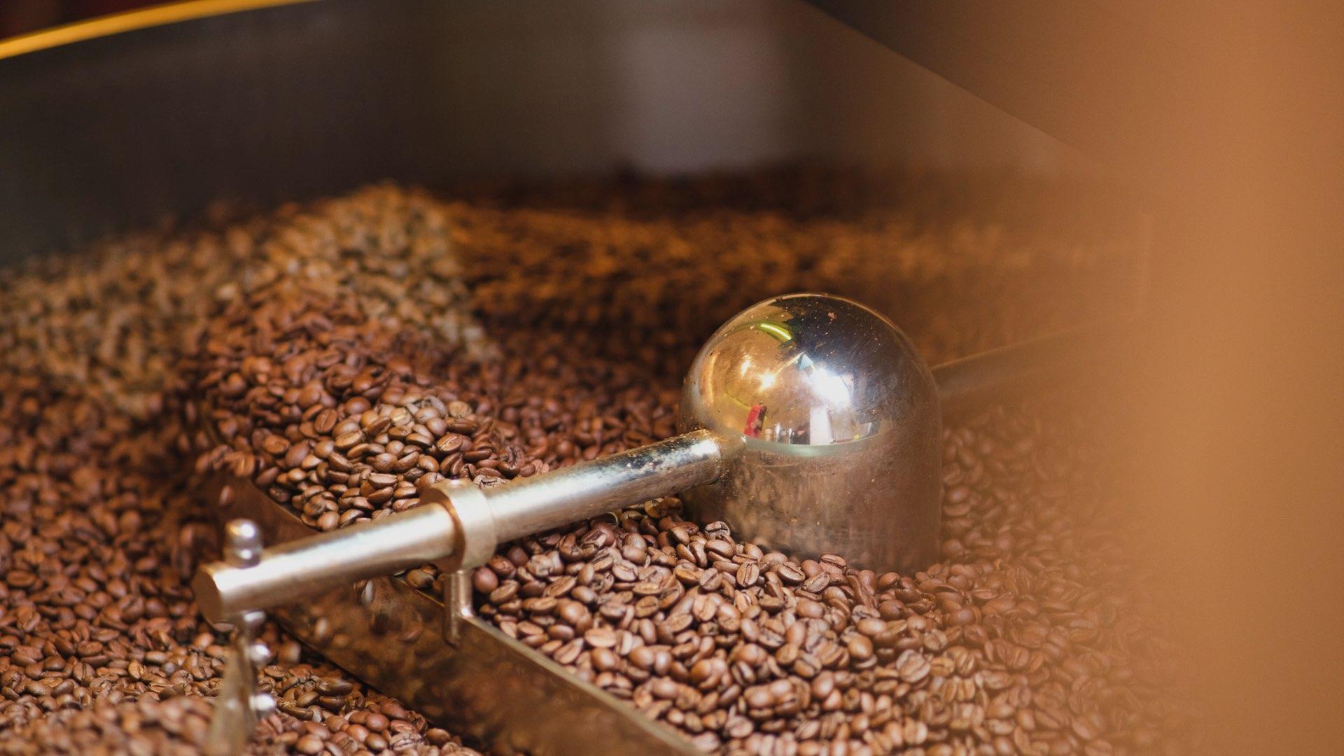 Amori Kaffeerösterei