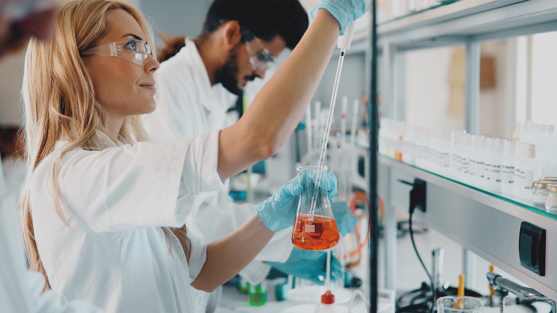 Labordigitalisierung