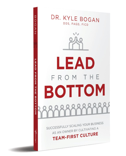 lead from the bottom book