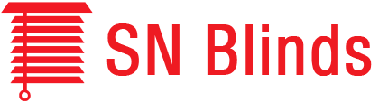 SN Blinds Logo