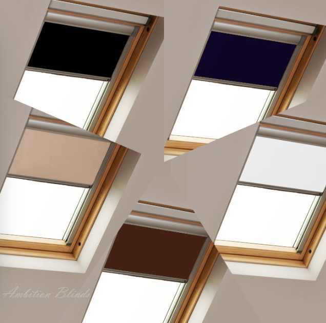 Skylight Blind