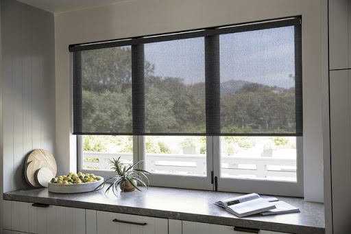 Translucant Blinds