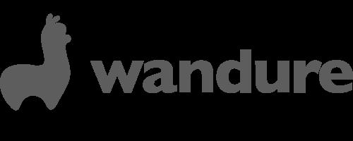 wandure logo