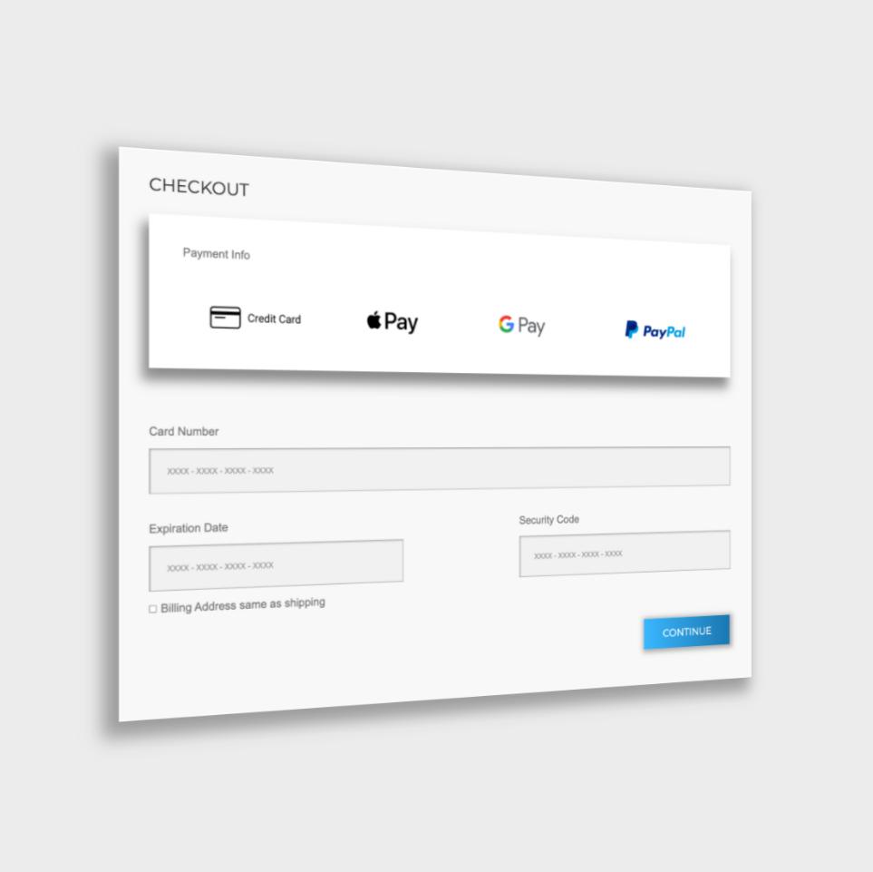 secure websites