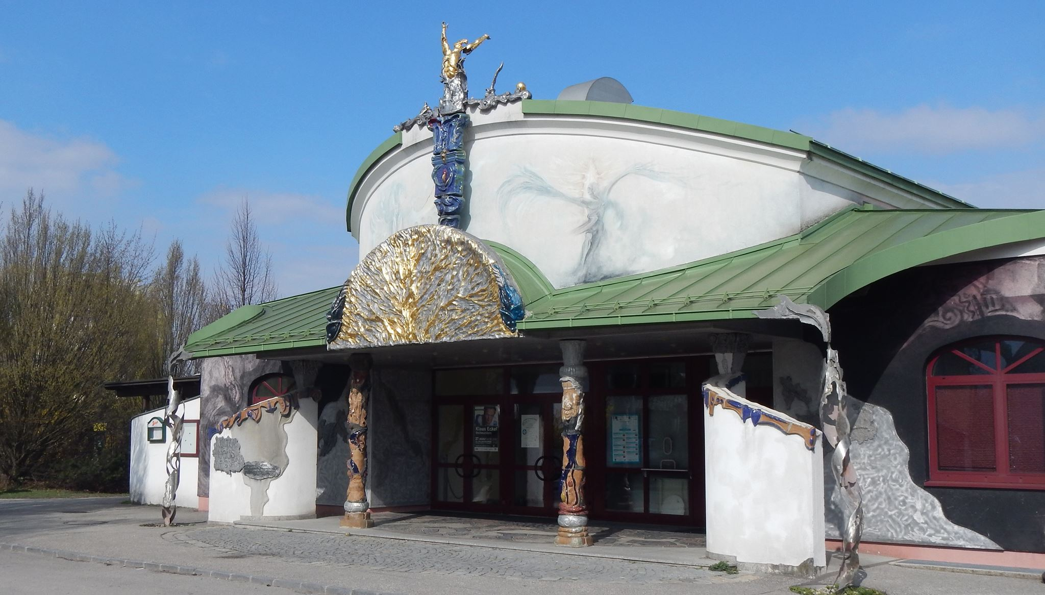 Theater des Balletts