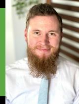 Connor Braithwaite, Senior Software Engineer