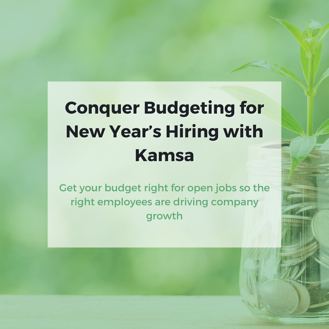 How to manage compensation