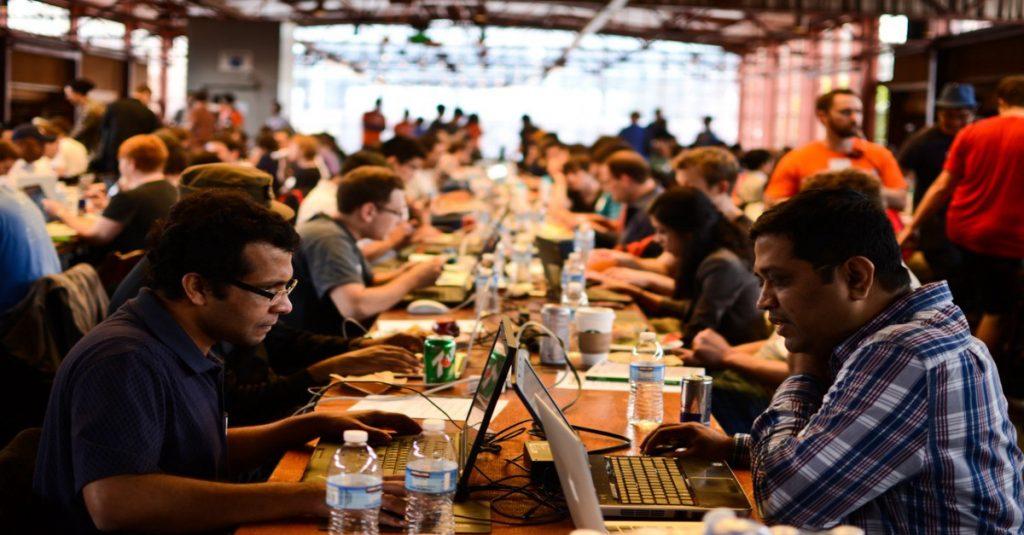 HQ Blog Blockcircus: Blockchain Hackathon in Istanbul