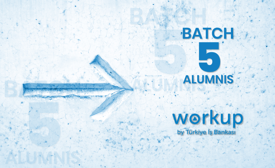 Batch#5 Workup Startups Graduated