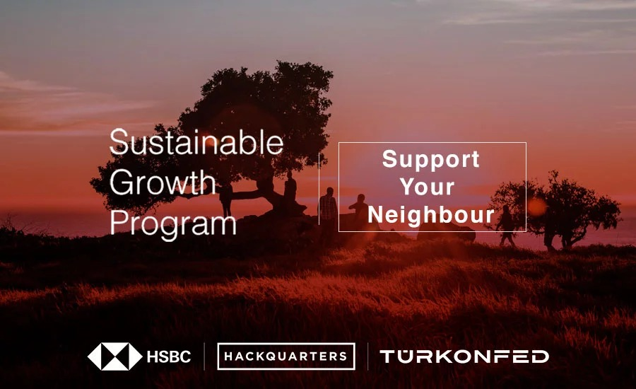 This was the 3rd Meetup of HSBC Sustainable Growth Program in which we touched the the topic of neighbourhood.