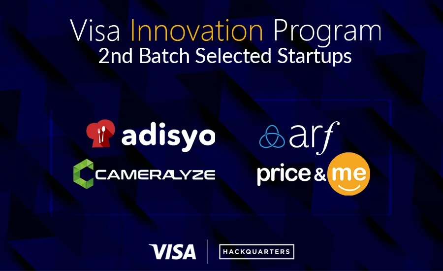Visa Innovation Program: 2nd Batch Online Kick Off