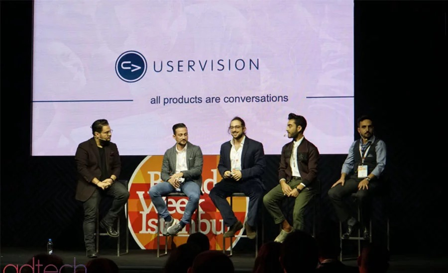 Uservision uses many methods to reach the right user and provides companies to take more action with accurate consumer insights.