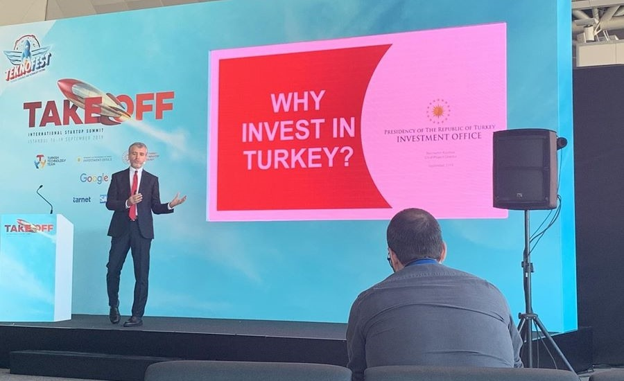 For Take Off Istanbul Day 3, 50 startups in different verticals made their pitch deck to the jury of the leading Turkish and global mentors.