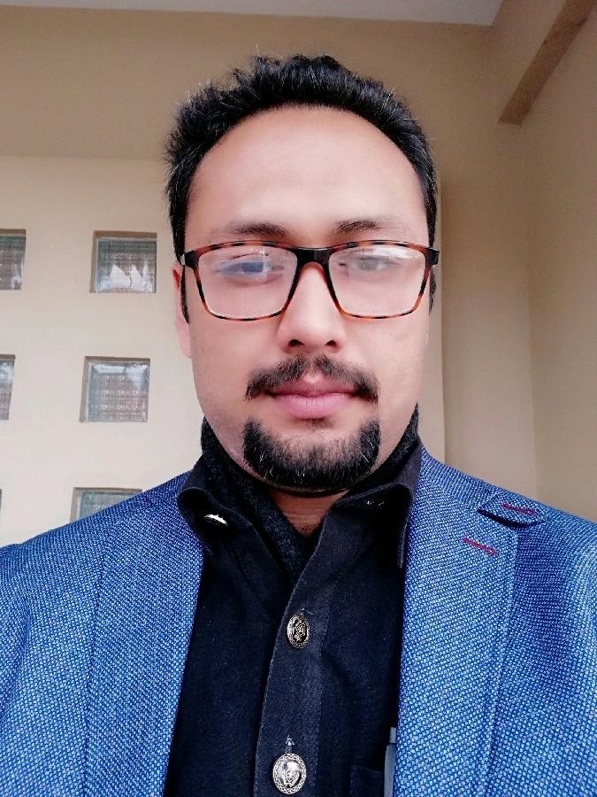 Baber Mushtaq