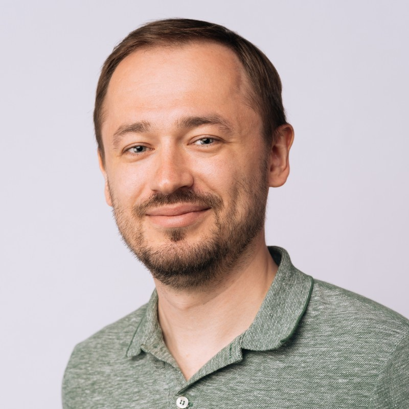 Kirill Onopriychuk