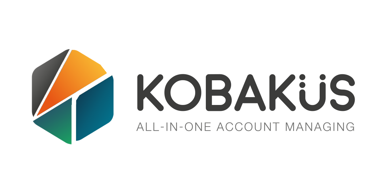 Kobaüs All-In-One Account Managing, Intuitive features, powerful results with Kobakus. You can view, report and track all your bank accounts together, on one platform and at the same time.