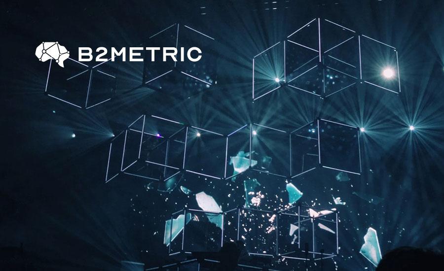 Startup Spotlight #62 B2Metric