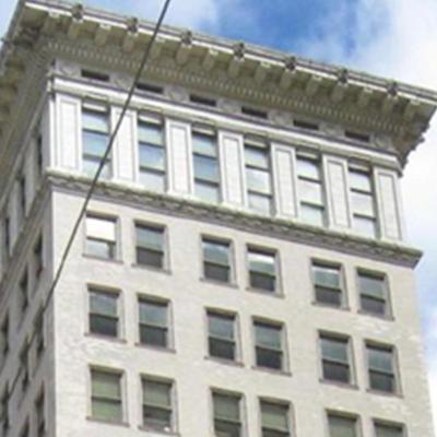 Ingalls Building - Cincinnati