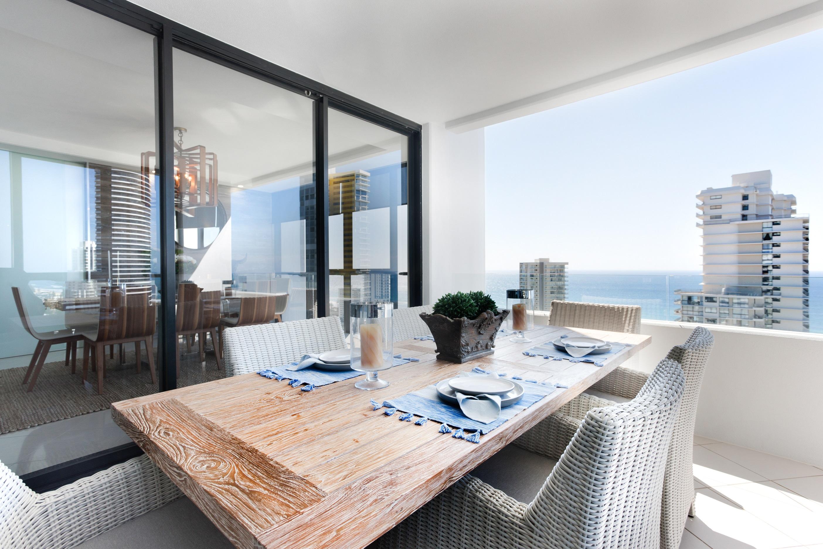 Naples Luxury Beach Condos
