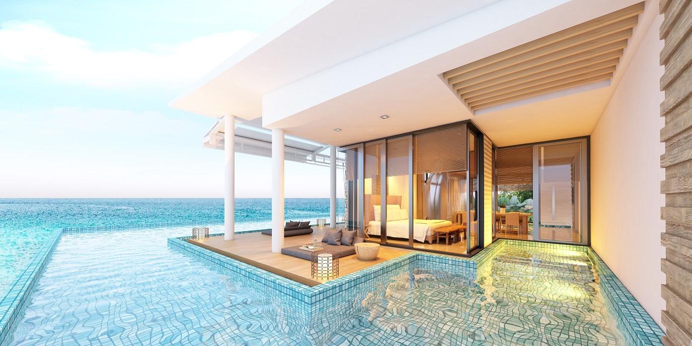 Naples Luxury Beachfront Homes