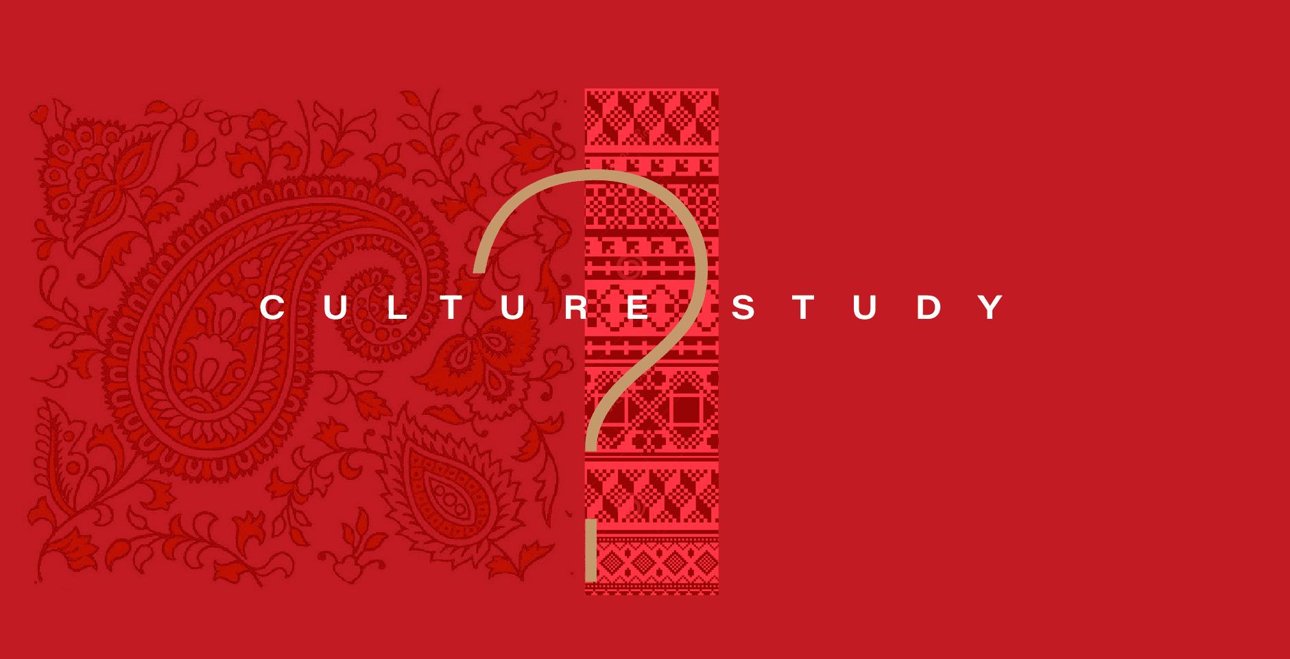 Culture Study skill/tool