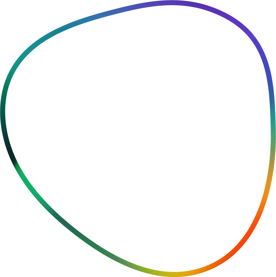 Colored Orb